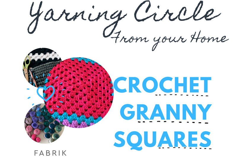 Yarning Circle from your home